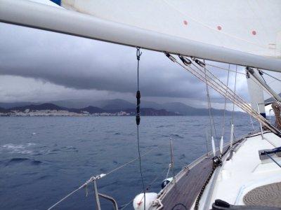 Cruise in Cabo de Gata