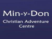 Min-y-Don Christian Adventure Centre Climbing