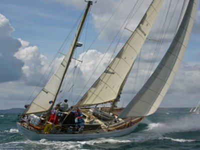 Absolute Aqua Sailing