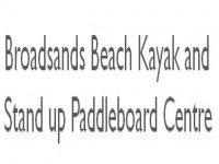 Broadsands SUP Centre