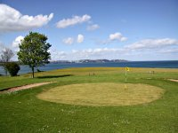Golf pitch and putt