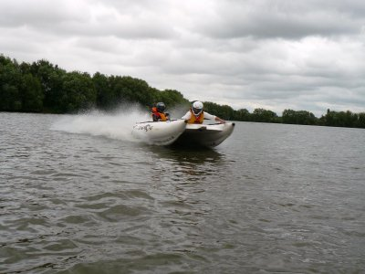 Team Power Boating Ltd