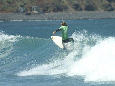 Ocadila surf school Campamentos de Surf