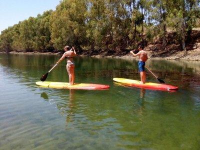 Sertur Paddle Surf