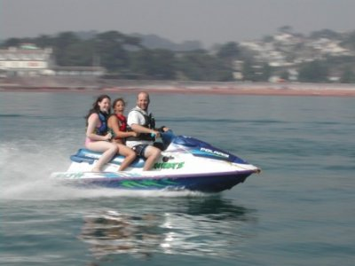 Skiwest Watersports Jet Skiing
