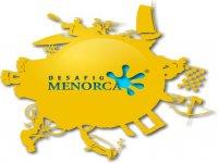Desafio Menorca Paintball