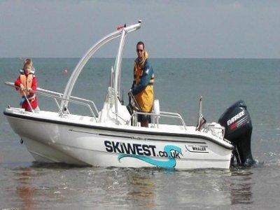 Skiwest Watersports Boat Trips