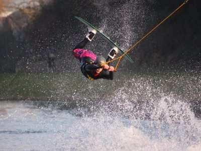 South Coast H2O Wakeboarding