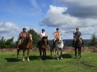 Guided tours with Ride Yorkshire!