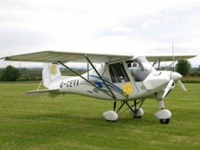 Yorkshire Outdoors Aircraft Flights