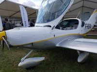 Amazing aircrafts at GS Aviation