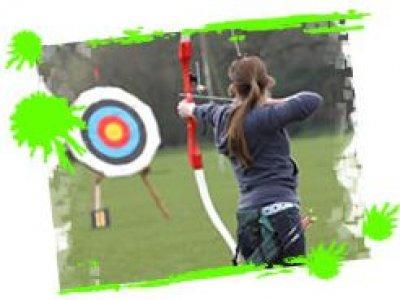 Adrenalin North Yorkshire Ltd Archery
