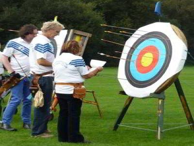 Bournemouth Archery Club