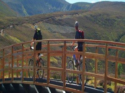 Glen Tanar Mountain Biking
