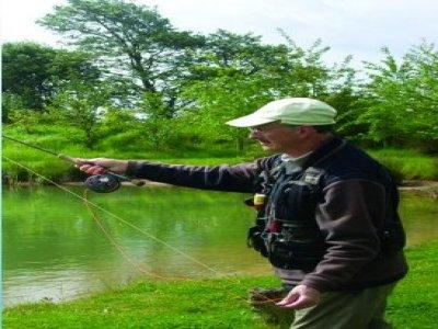 Allerthorpe Lakeland Park Fishing