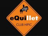 EQuaid eQuillet Club Hipic Team Building