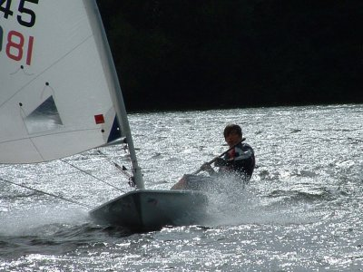 Shropshire Sailing Club
