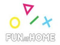 fun at home Tiro con Arco