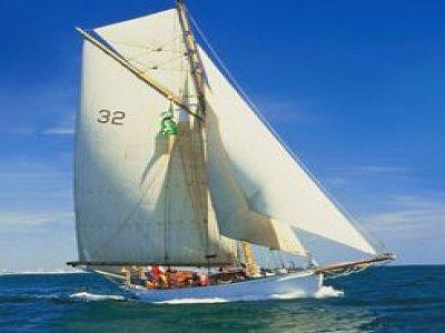 The Cirdan Sailing Trust Sailing