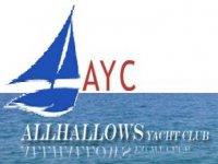 Allhallows Yacht Club Jet Skiing