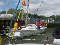 Onboard tasks