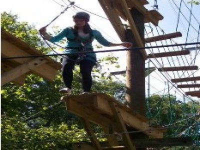 Essex Outdoor Activities High Ropes