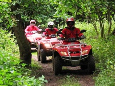 Essex Outdoor Activities Quads