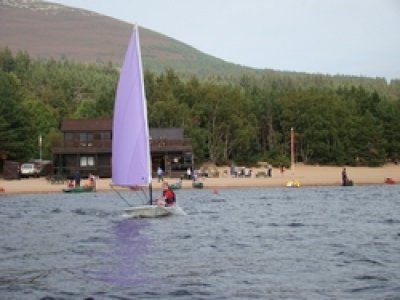 Loch Morlich Watersports