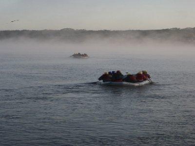 Skern Lodge Rafting