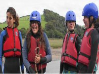 Watersports with Skern Lodge Outdoor Activity Centre