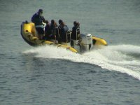 Outdoor Activity Days and Stays with Skern Lodge