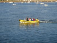 Tour the waters of North Devon