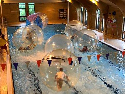 Waterwalkerz Events Water Parks