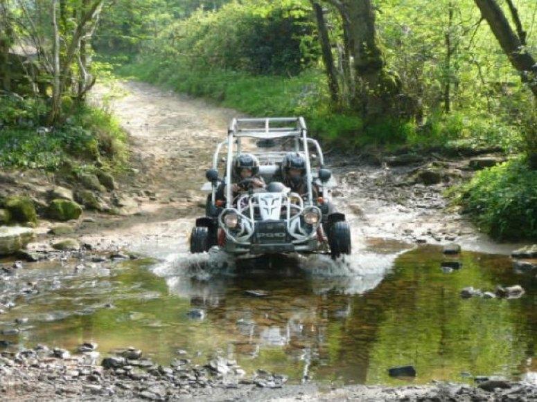 All-terrain vehicles