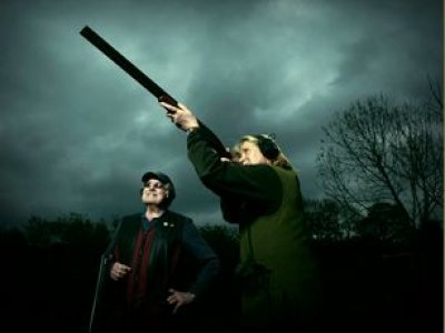Yorkshire Outdoors Clay Pigeon Shooting