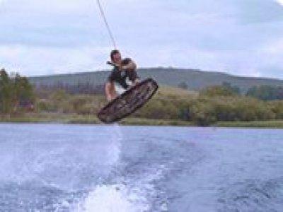 Club Nautique Watersports Wakeboarding