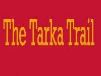 Tarka Trail Mountain Biking