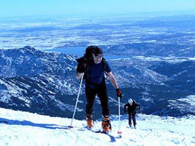 Caliga Activo Esquí de Fondo