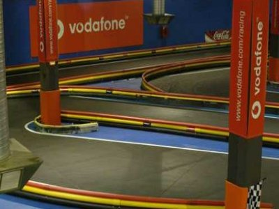Formula Cero Indoor Karting
