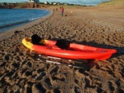 South Hams Kayaks Kayaking