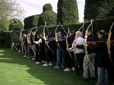 On Target Archery