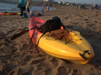South Hams Kayaks