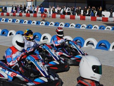 Karting Club Los Santos