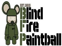 Blind Fire Paintball