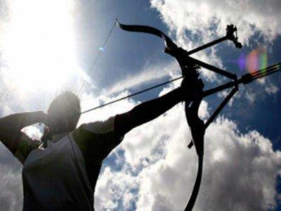 Archers of An-Garrek