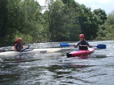 Country Experiences Kayaking