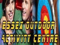 Essex Outdoor Activity Centre 4x4 Routes