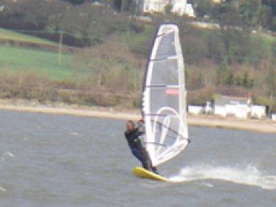 Seasports South West Windsurfing