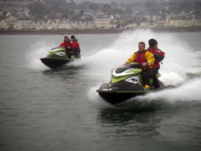 Seasports South West Jet Skiing