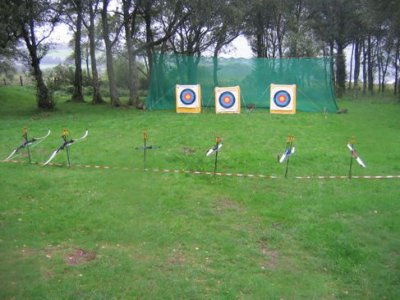 Country Experiences Archery